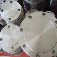 stainless steel bilnd flange for pipe system