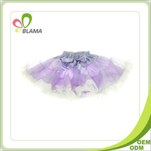 Best price superior quality super fluffy pettiskirt