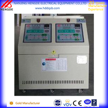 Two-in-one mold temperature controller for die casting mould