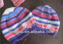 children winter knitted hat