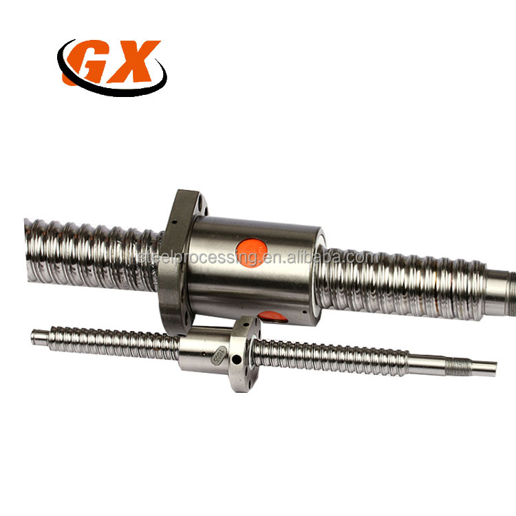 Hot Sell 12mm Lead Screw ACME for CNC Machine and 3D Printer