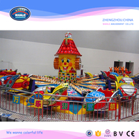 Best selling hot chinese products amusement flying car games for kids rides sale Top Quality New design