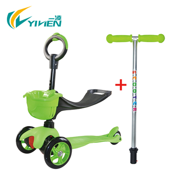 CE Certification children scooters wholesale