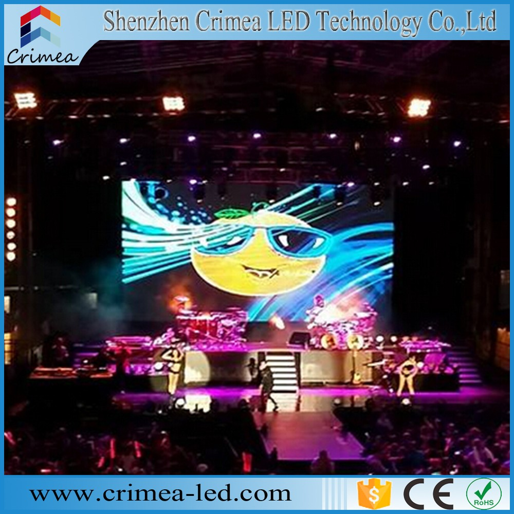 USA hot movable Rental LED display outdoor use P5 xxx china led video display