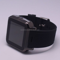 Wifi wrist watch mobile phone/3G hight quality android4.0 phone watch /GPS smart watch