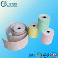 Most popular smooth 80mm thermal roll paper