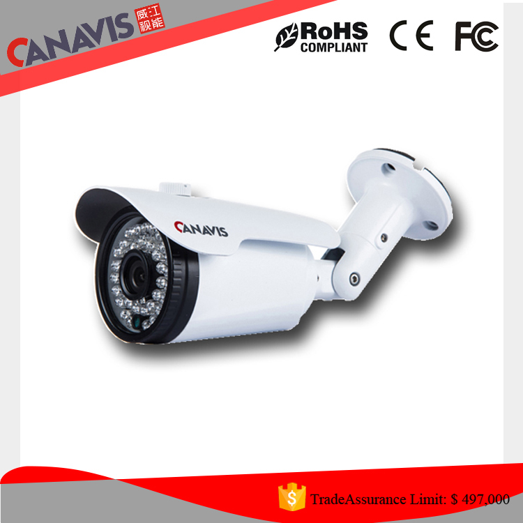 long distance surveillance camera 960p 1.3 megapixel waterproof camera coms