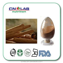 Cinnamon supplements of cinnamon capsules for diabetes