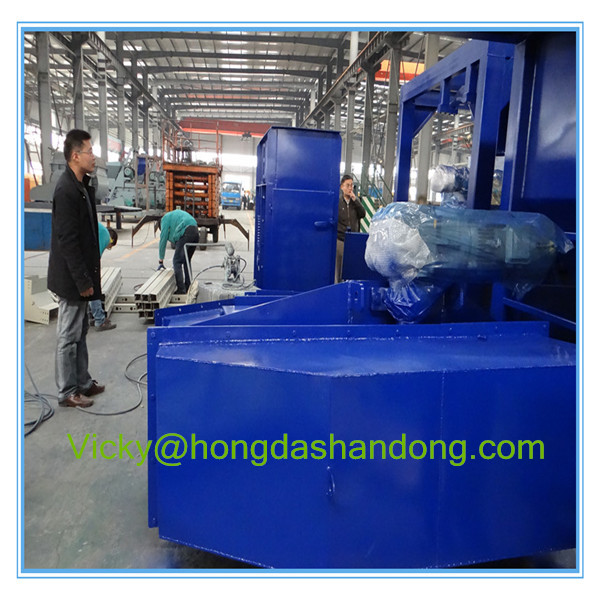 240t per hour High Quality Asphalt Batching Equipment