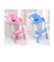 children's toilet trainer/baby's toliet seat/bath stool