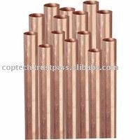 hard copper tubes