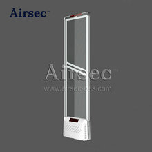 Retailing Store Loss Prevention Solution Anti Theft Doors