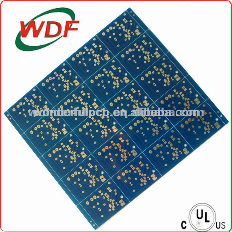 pcb pcba assembly manufacturing company for one-step service