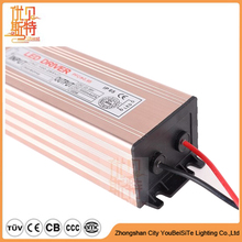 Competitive Price Outlet Small Size IP67 Slim Led Driver Waterproof 50w 36v Swithching Power Supply