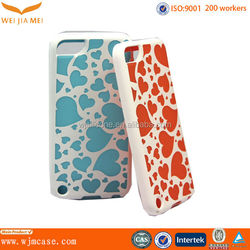 silicon case for ipod touch 5 5th generation