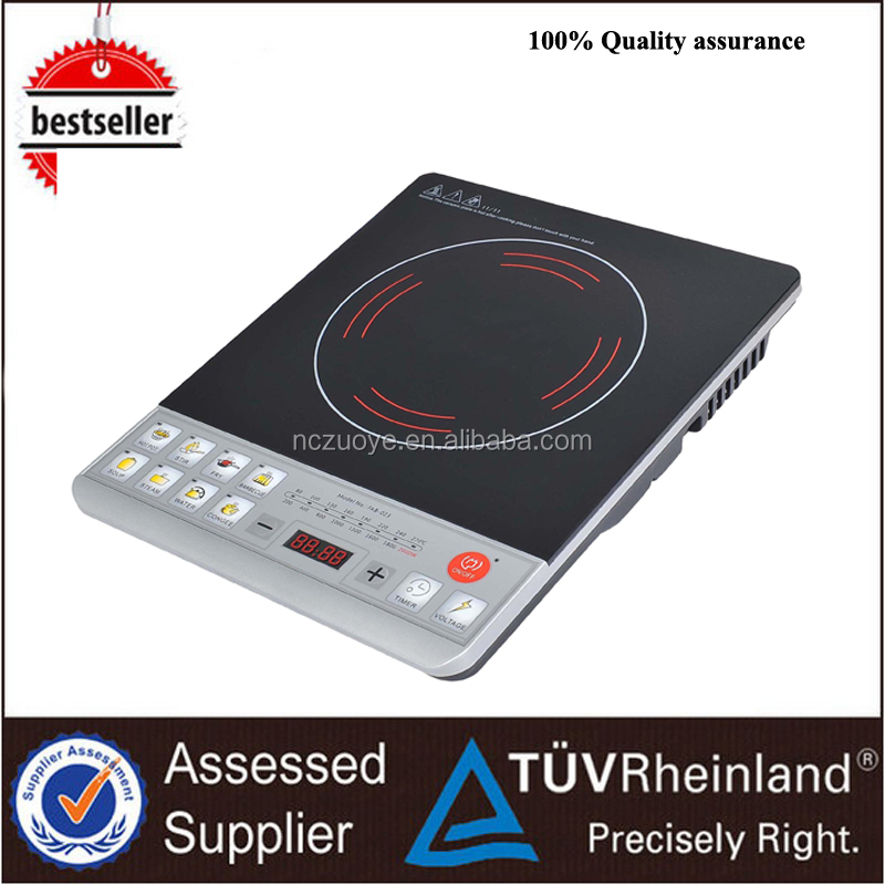 hot sale induction cooker /electric stove/cooktop model SM-18B1