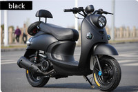 125 cc wholesale Luxury style light smoke scooters motorcycle