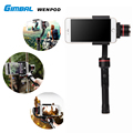 2017 brushless handle gimbal dslr stabilizer 3 axis handheld