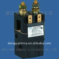 Dongya DC CONTACTOR MAGNETIC LATCHING ZLJM