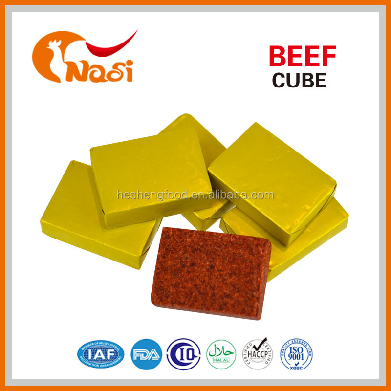 Nasi Seasoning sexy cooking seasoning beef cube