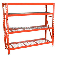 Nanjing TOPSUN Slotted Angle Iron Shelf