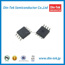 DTM9936 MOSFET Switching circuit for DC To DC Converter