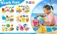 2016 hot selling Special offer beach toys summer toys