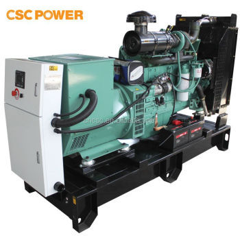 High quality 120KW Marine diesel engine with CE,ISO