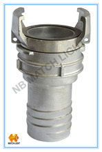 Male Precision Casting Stainless Steel Fire Hose Coupling