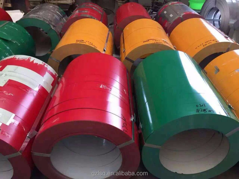 color coating coil/ Steel Sheet In Steel Coil / Pre-Painted Galvanized Iron Sheet