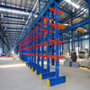 2014 hot sell product leading technology warehouse shelf cantilevered racks