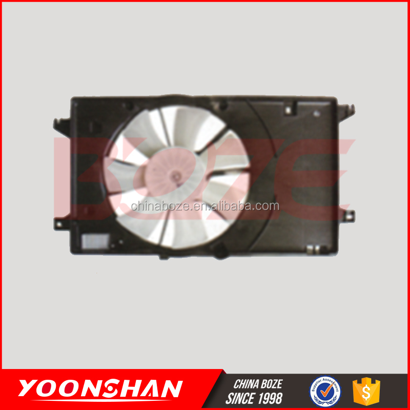 Auto Radiator Cooling Fan For 15-LFB7-15-025B