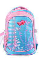 China Manufacturer kids Custom Rucksack And Rucksack Backpack For School Girls