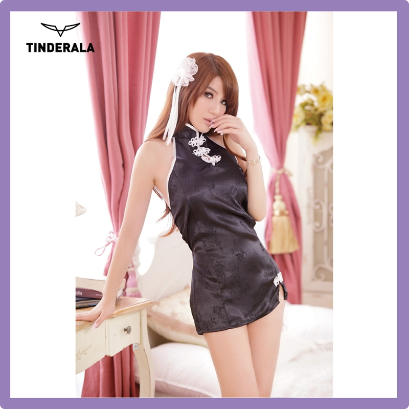 Cheap Cheongsam top traditional dress of china traditional wedding dress
