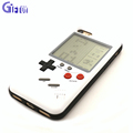 Slim Armor Protective Phone Case TPU Phone Protector new tetris game machine