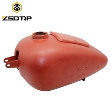 Motorcycle accessories spare parts for 750cc chinese wholesale fuel tank