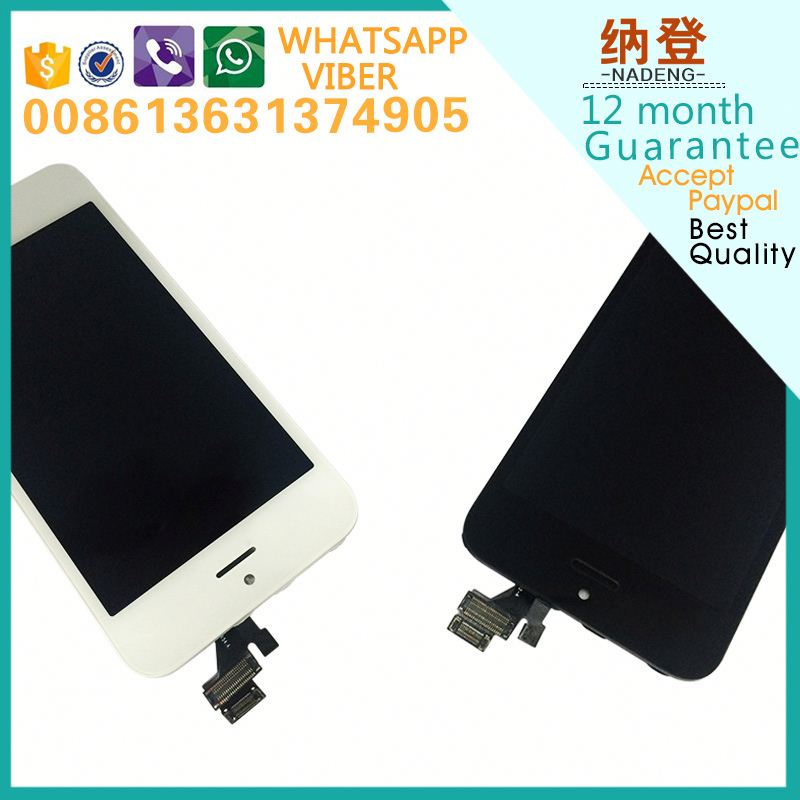 Cell phone part of sensor flex cable for iPhone 5,for iPhone 5 sensor flex cable with high quality