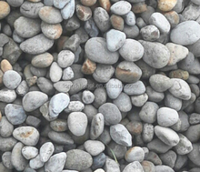 Hot sale China high quality natural pebble stone in bulk