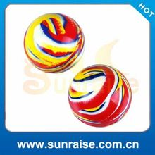 Factory Wholesale fish rubber bouncing ball