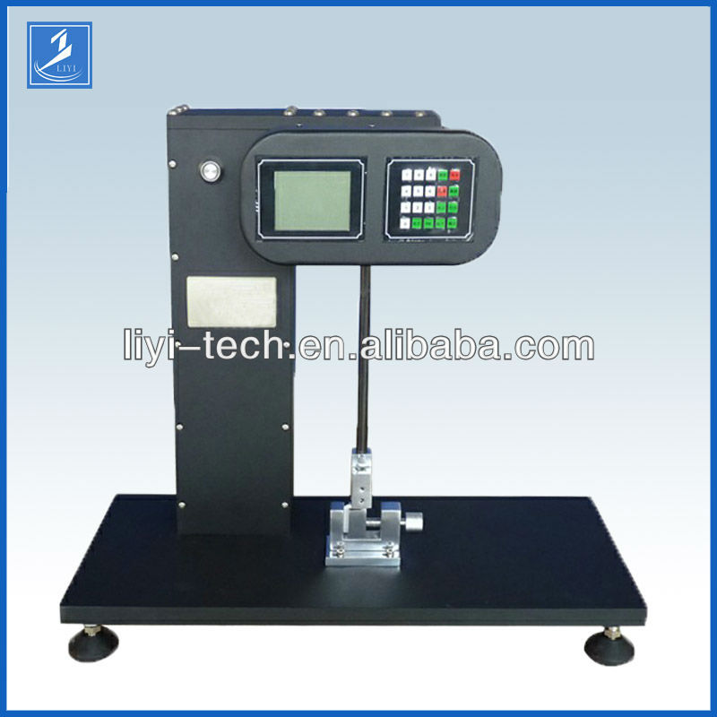 LY-Digital Impact Tester Price/Cantilever Beam Type