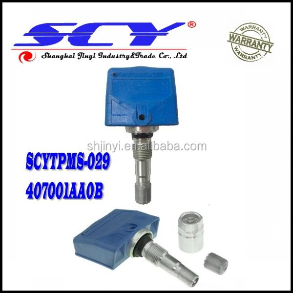 Nissan Rogue Tire Pressure Sensor: Tire Pressure Sensor Tpms For Nissan Infiniti 407001aa0b