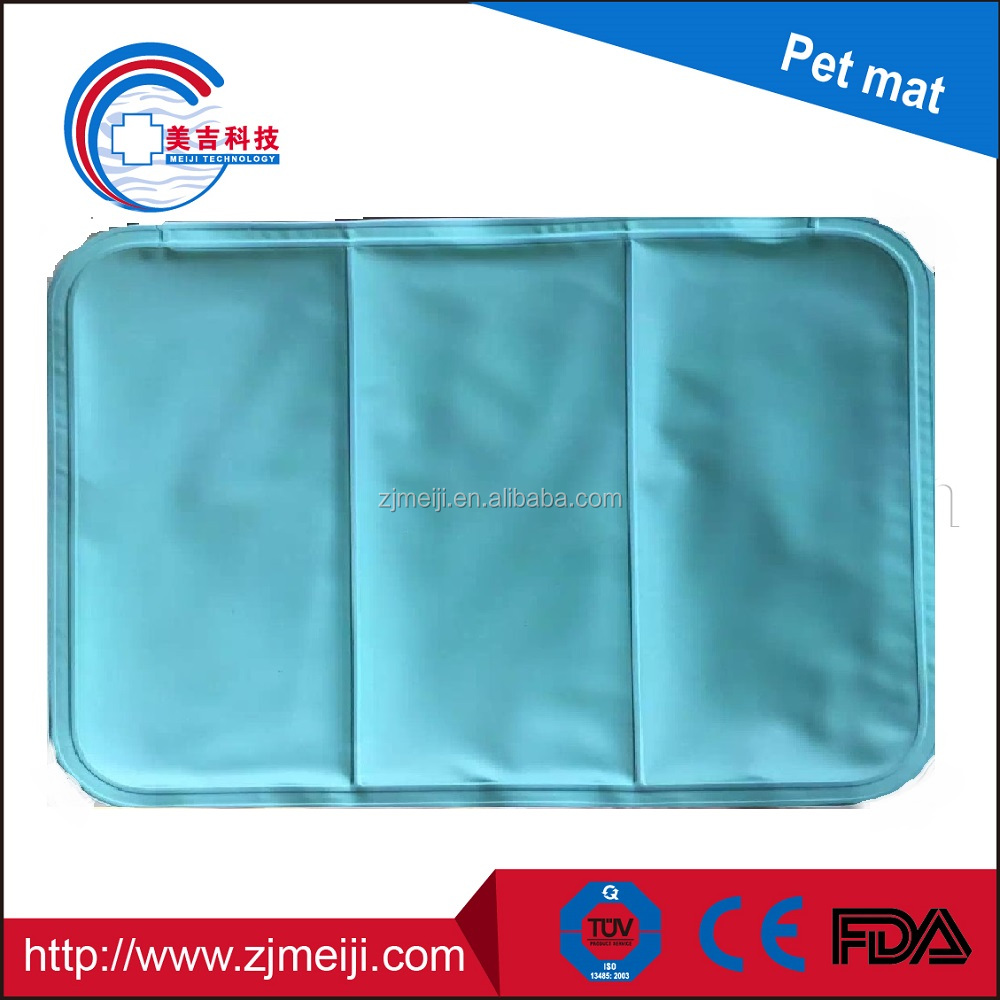 Top sales-Cooling Gel Pet Mat Ice Pad for Dog