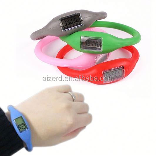 multifunctional gift rubber band bracelet patterns for healthy