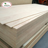 On sale paulownia wood solid wood for arts crafts