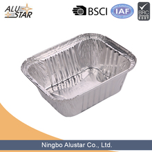 China import direct packaging container aluminium foil,aluminium foil for food containers