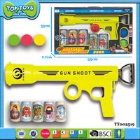 new series wholesale toy guns soft bullets ball shooting gun toy