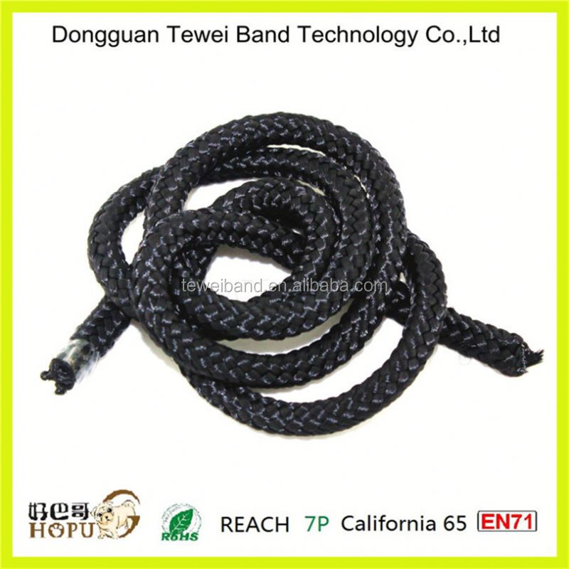 Silicone rubber rope,rope cleat stainless steel