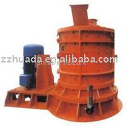 Lump coal PFL-800 vertical combination crusher/stone crushing machine