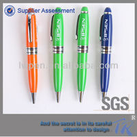 [Best-selling] Supplying Free School Supplies Samples Mini Size Twist Ballpoint Pen