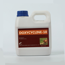 Depond Doxycycline oral solution 10% for veterinary use